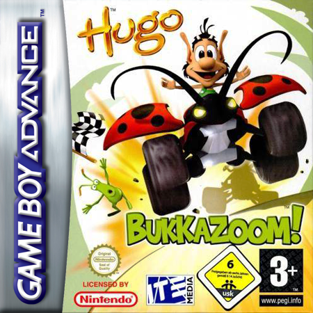game hugo online