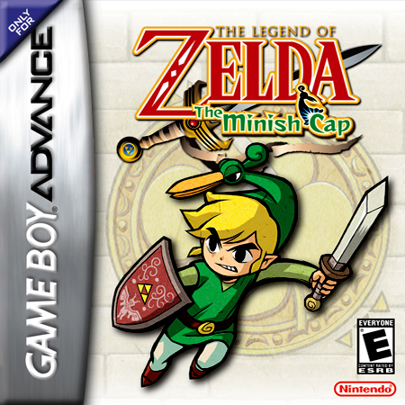 legend of zelda online game free