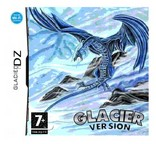 Pokemon - Glacier Version Nintendo Game Boy Advance cover artwork