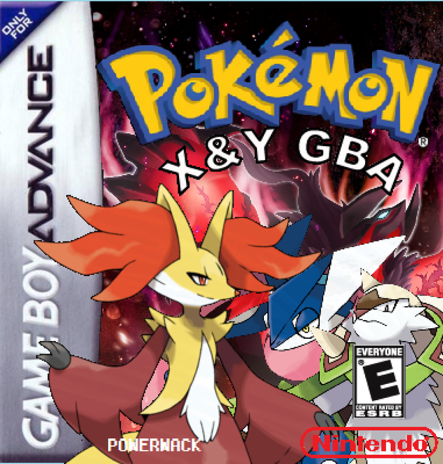 juego pokemon game boy advance: