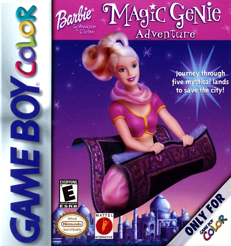 magic genie online