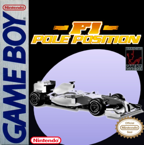play f1 pole position nintendo game boy online play retro games online at game oldies. Black Bedroom Furniture Sets. Home Design Ideas