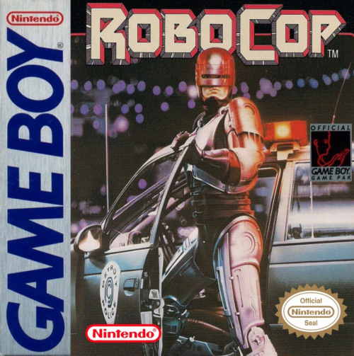 robocop games online to play