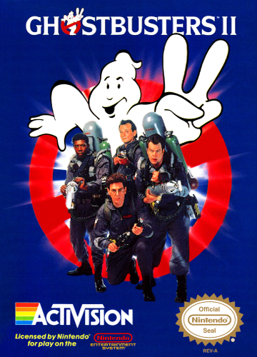 ghost busters online