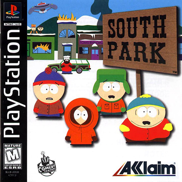 south park games free to play