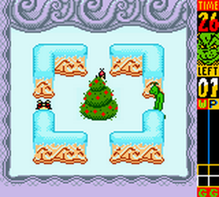 grinch the ingame screenshot - Color Online Games