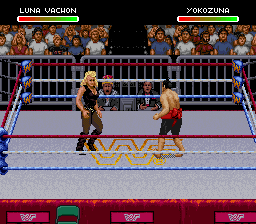 Play Wwf Raw Nintendo Super Nes Online Play Retro Games Online At Game Oldies