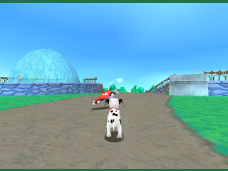 102 dalmatians puppies to the rescue game