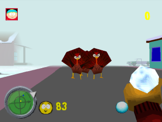 online south park game