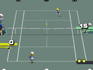 Play tennis online. How to Play Tennis (with Pictures). 2019-02-03 4b32fecadb088