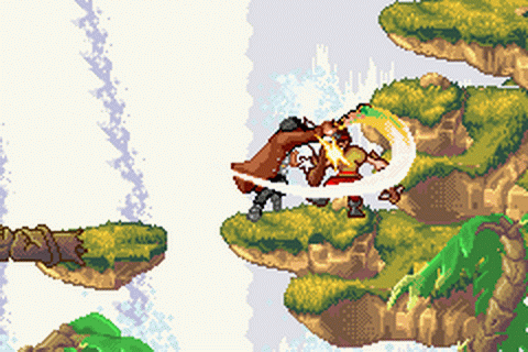 Dinotopia - The Timestone Pirates ingame screenshot