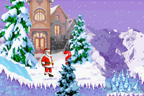 Santa Clause 3, The - The Escape Clause ingame screenshot