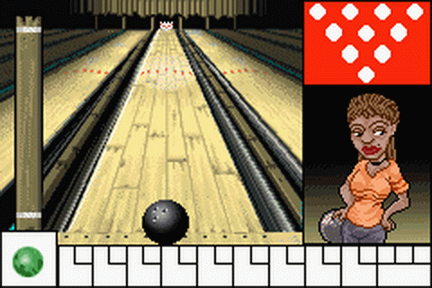 Ten Pin Alley 2 ingame screenshot