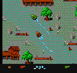 Eliminator Boat Duel ingame screenshot