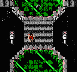 Ikari Warriors II - Victory Road ingame screenshot