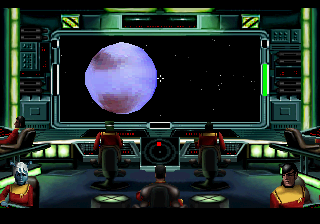 Star Trek Starfleet Academy - Starship Bridge Simulator ingame screenshot