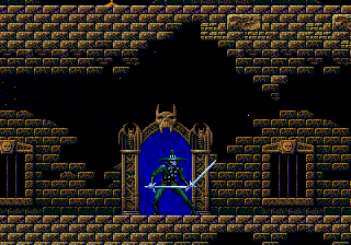 Chakan ingame screenshot