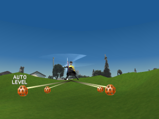 RC Stunt Copter ingame screenshot