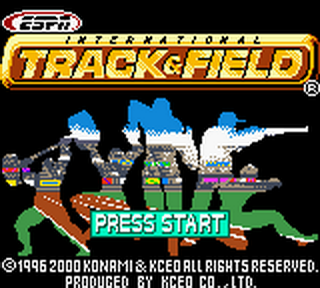 play track and field game online
