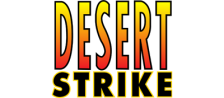 Desert Strike - Return to the Gulf logo