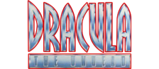 Dracula - The Undead logo
