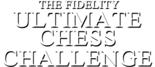 Fidelity Ultimate Chess Challenge logo