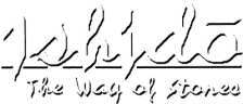 Ishido - The Way of the Stones logo