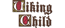 Viking Child logo