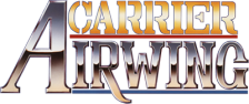 Carrier Air Wing logo