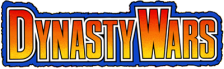 Dynasty Wars logo