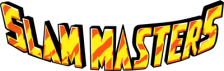 Saturday Night Slam Masters logo