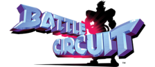 Battle Circuit logo