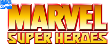 Marvel Super Heroes logo