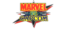 Marvel Vs. Capcom : Clash of Super Heroes logo