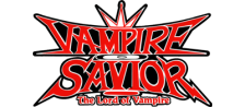 Vampire Savior : The Lord of Vampire logo
