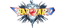 Warzard - Red Earth logo