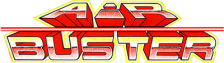 Air Buster : Trouble Specialty Raid Unit logo
