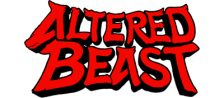 Altered Beast logo