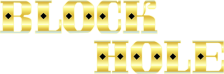 Block Hole logo