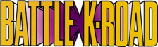 Battle K-Road logo