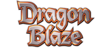 Dragon Blaze logo