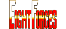 Eight Forces logo