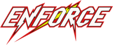 Enforce logo