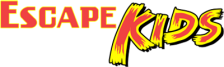 Escape Kids logo