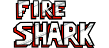 Fire Shark logo