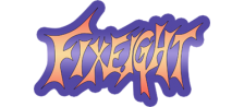 FixEight logo