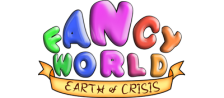 Fancy World : Earth of Crisis logo