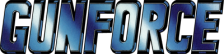 Gunforce : Battle Fire Engulfed Terror Island logo