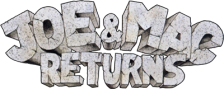 Joe & Mac Returns logo