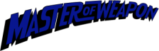Master of Weapon logo